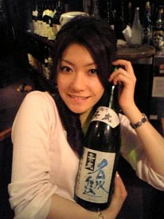 酒好き疑惑?(笑)